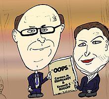 Reinhart Rogoff Caricature échec économique by Binary-Options
