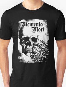 Memento Mori Unisex T-Shirt