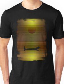 Zen Lake Unisex T-Shirt