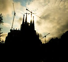 Gaudi by Rick Senley
