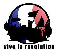 Vive la revolution by KaterinaSH
