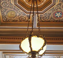 Willard Light by Cyn Piromalli