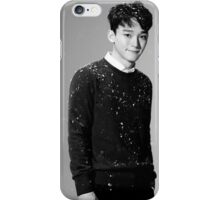 Sing For You - CHEN iPhone Case/Skin