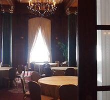 The Willard Room by Cyn Piromalli