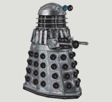 Dalek by Marjuned