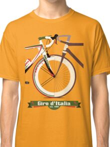 GIRO D'ITALIA Classic T-Shirt