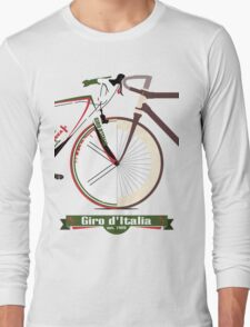 GIRO D'ITALIA Long Sleeve T-Shirt