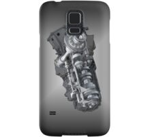 3D ENGINE Samsung Galaxy Case/Skin