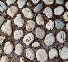 pebbles by pushkar17