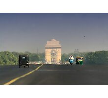 Gateway to India  Photographic Print