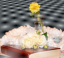 Holy Bible Still Life by aprilann