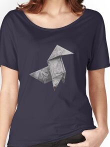 Heavy Rain Women's Relaxed Fit T-Shirt