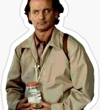 Bob Wiley Sticker