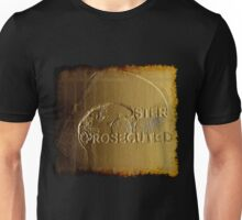 The prosecute puzzle Unisex T-Shirt