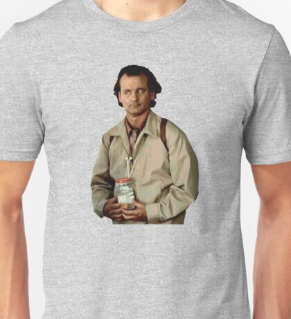 Bob Wiley Unisex T-Shirt