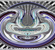 Abstract by William Earl Thornton