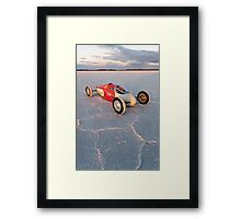 Spirit of Sunshine 3 Framed Print