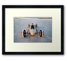 Spirit of Sunshine 4 Framed Print