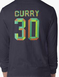 STEPH CURRY COLOR FRESH PRINCE 30 Long Sleeve T-Shirt