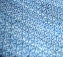 Seed Stitch - Malabrigo Worsted Yarn by Dionne Meade