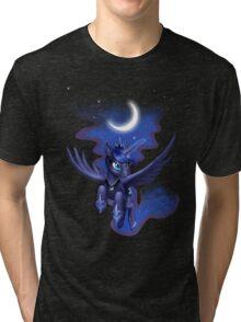 Princess of the Night Tri-blend T-Shirt