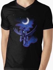 Princess of the Night Mens V-Neck T-Shirt