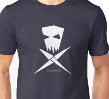 Dark Ship - Skull Unisex T-Shirt