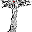 Ladytree by NadddynOpheliah