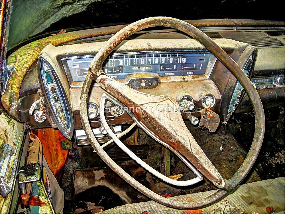 Chrysler Imperial by Savannah Gibbs