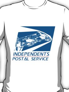Independents Postal Service T-Shirt