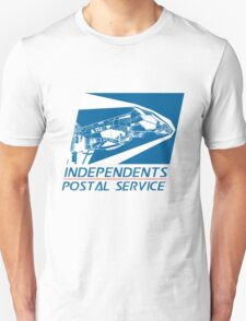Independents Postal Service T-Shirt