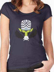 Mojo Jojo Women's Fitted Scoop T-Shirt