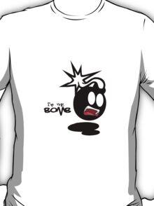 I'm The Bomb T-Shirt