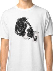 GlaDos Free Draw Classic T-Shirt