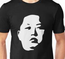 Kim Jong Un Reversed Unisex T-Shirt