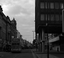 Street, Newcastle by Chistophers