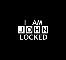 Johnlocked by Official Fantique