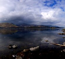 Derwent Water by mikebov