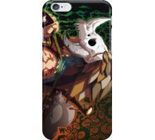 Head Hunter iPhone Case/Skin