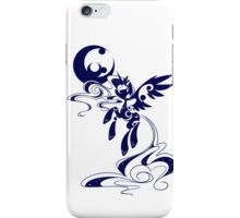 My Moon's Lineage iPhone Case/Skin
