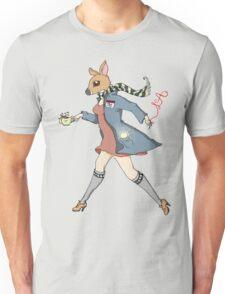 DO-RE-ME-FA-SO-LA-TI Unisex T-Shirt
