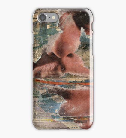 Sight and Sound iPhone Case/Skin