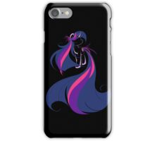 Feathering Twilight iPhone Case/Skin