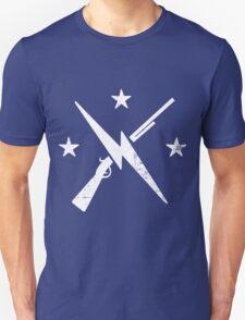 The Commonwealth Minutemen T-Shirt