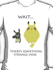 Totochu&Pikatoro T-Shirt