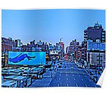 Highline 3 Poster
