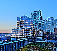 Highline 4 by chipster