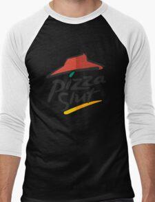 Pizza Slut Pizza Hut Fast Food Parody T-Shirt