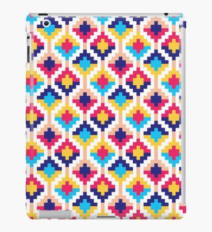 Pretty pixels iPad Case/Skin