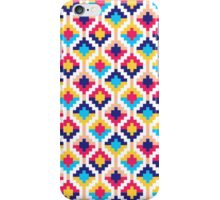 Pretty pixels iPhone Case/Skin
